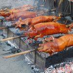 Đặc sản lợn cắp nách nổi tiếng ở Sapa ai cũng mê